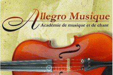 École Allegro Musique Inc