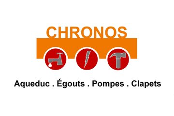 Construction Chronos à LeMoyne: Aqueduc Égouts Pompes de puisard Clapet anti retour