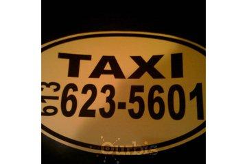 Grab A Cab Taxi