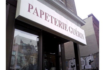 Papeterie Guérin