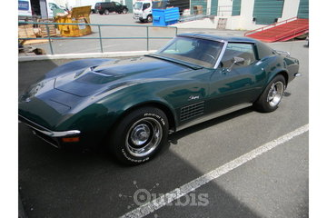 Classic & Performance Cars Ltd