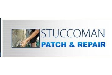 STUCCO MAN PATCH & REPAIR