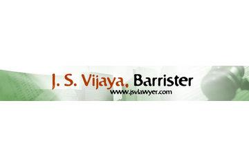 Vijaya J. S. Toronto Criminal Lawyer