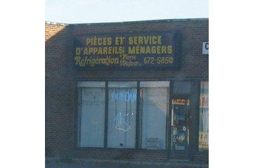 Dufour Pièces Et Service