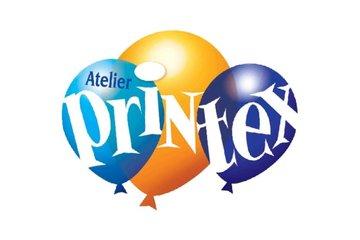 Impression de Ballons - Atelier Printex à Trois-Rivières-Ouest: Atelier Printex