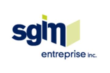 SGIM Entreprise Inc