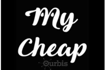 My Cheap Web Design
