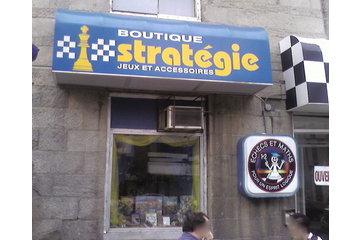 Boutique Stratégie