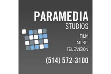 Paramedia Studios