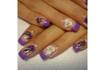 ongles beaute diva à Montréal: Appeler pour reserver 514-508-6669