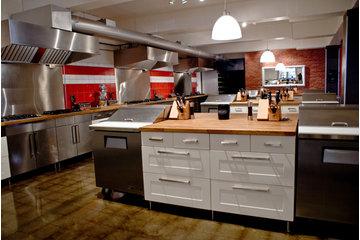 La Guilde Culinaire à Montréal: Salle de cours