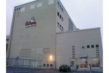 Stor-All Mini-Entrepot in LaSalle: EXTERIEUR