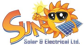 Sun Solar & Electrical Ltd.