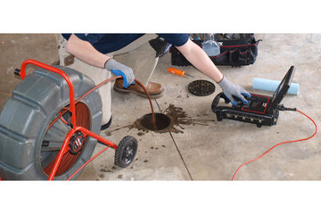 Presco Plumbing & Drain Repair Services