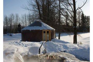 Le Nordique Spa Mont Ste-Anne – Bains Nordiques à Québec à Saint-Ferréol-les-Neiges