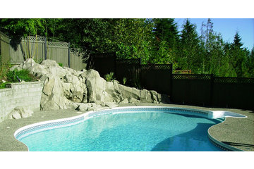 Concrete Only Restoration Services in Coquitlam: Pool deck restorations