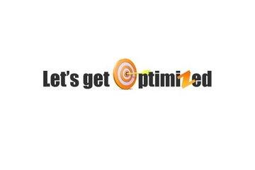 Let's get Optimized