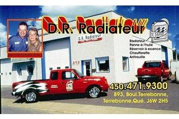 D R Radiateur à Terrebonne
