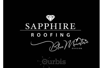 Sapphire Roofing Blue Mountain