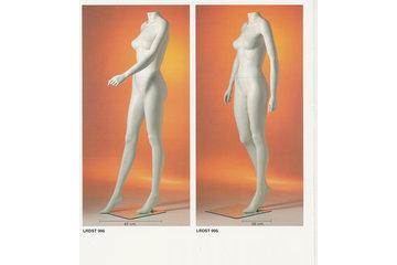 Groupe WMF Inc à Anjou: mannequins