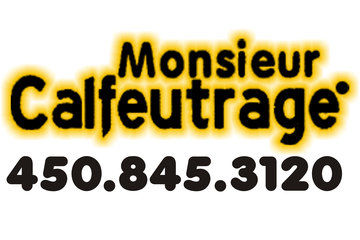 Monsieur Calfeutrage
