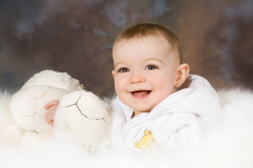 Studio de Photographie Art Manie in Saint-Ignace-de-Loyola: Photo d'enfant