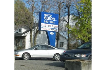 Auto Gladu Inc à La Prairie