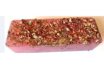 LEYLLA Biocosmetics in Sainte-Agathe-des-Monts: Savon au bois de rose