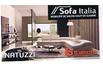 Sofa Italia à Laval