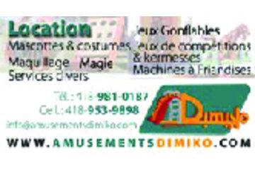 Amusements Dimiko