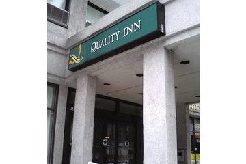Quality Inn Downtown Montreal à Montréal