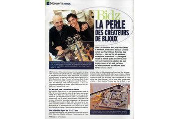 Bidz Inc in Montréal