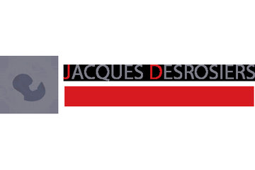 JACQUES DESROSIERS ENTREPRENEUR