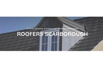 Roofers Scarborough in Scarborough