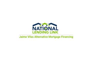 Jaime Vilas Alternative Mortgage Financing