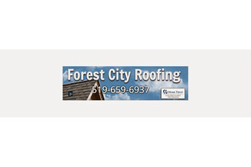 Forest City Roofing