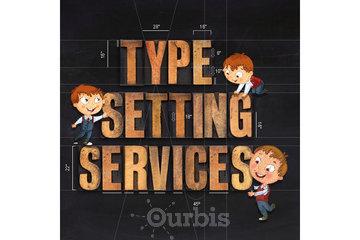 Sandywinsdor à brampton: Typesetting services