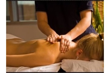 Everest Therapeutics Massage Therapy