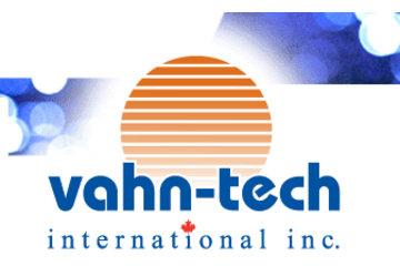 Vahn-Tech International Inc