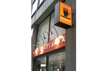 Café Art Java