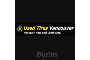 Used Tires Vancouver