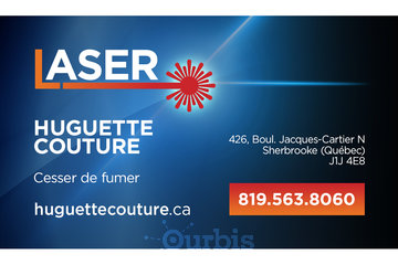 Huguette Couture Laser
