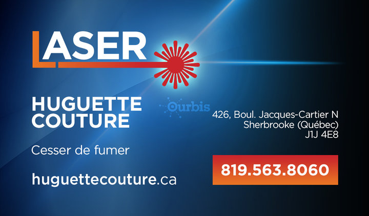 Huguette Couture Laser Sherbrooke Qc Ourbis