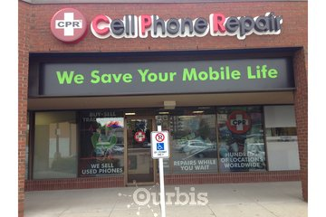 CPR Cell Phone Repair Waterloo