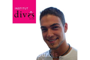 Institut Divas & cie in Québec: Keven Arsenault, Coiffeur