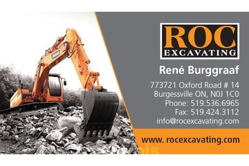 ROC Excavating