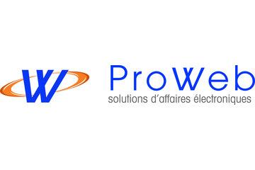 Proweb à Victoriaville: ProWeb Solutions d'Affaires Électroniques