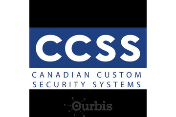 Canadian Custom Security Systems