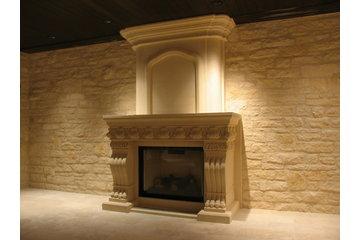 Artipierre Design Inc. in Montréal: Fireplaces