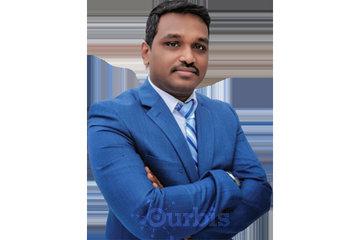 Suresh Sekar